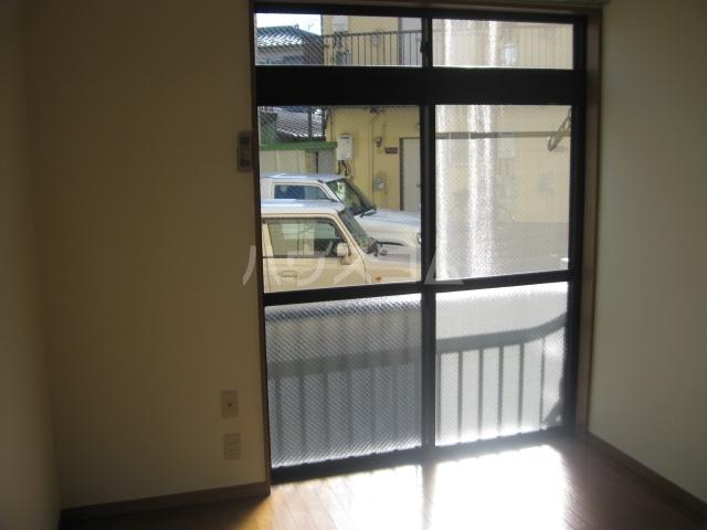 第2サンハイツ・カナイ 205号室のその他