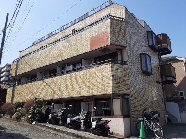 J House向ヶ丘外観写真