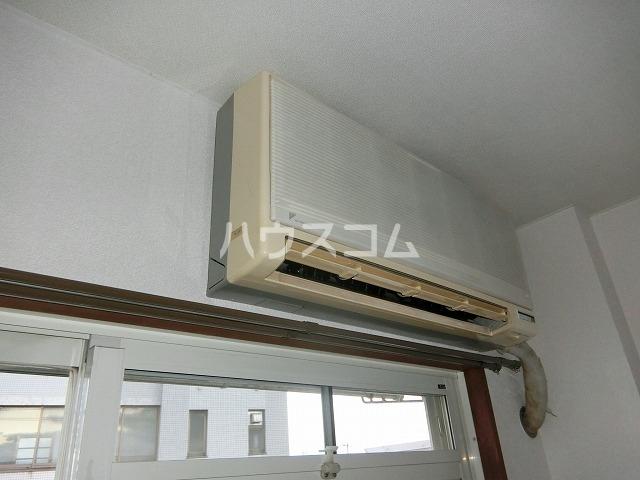 アーバンパレス二番館 106号室の設備