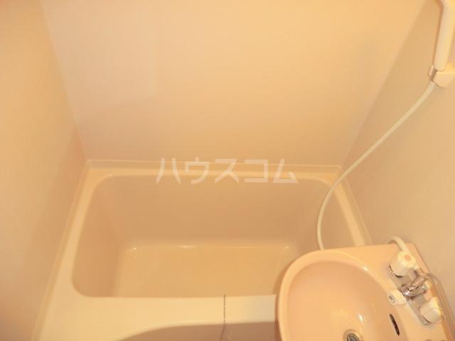 シティパレス熊谷3 101号室の風呂