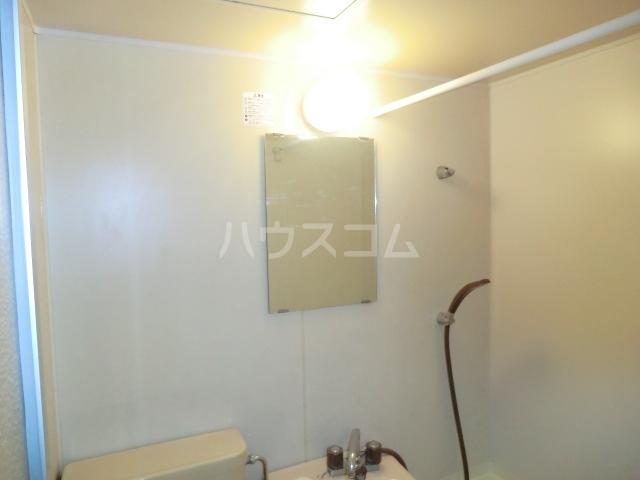 シティパレス熊谷3 101号室の洗面所