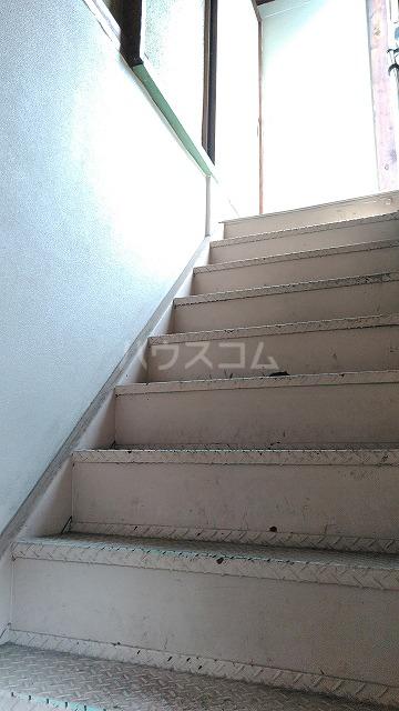 長谷川ハイツ 202号室のその他共有