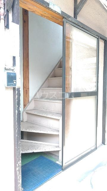 長谷川ハイツ 202号室のその他