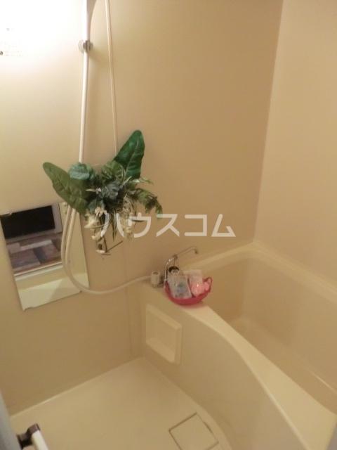 センティス 101号室の風呂