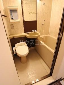 メゾン大塚 611号室のトイレ