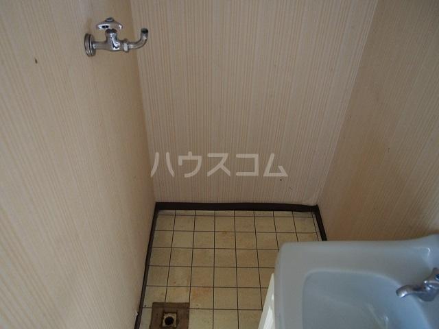パナハイツ松村B 18号室のその他