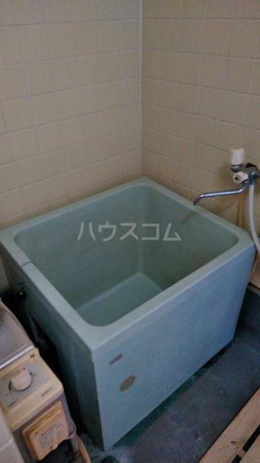 総和ハイツ6 302号室の風呂