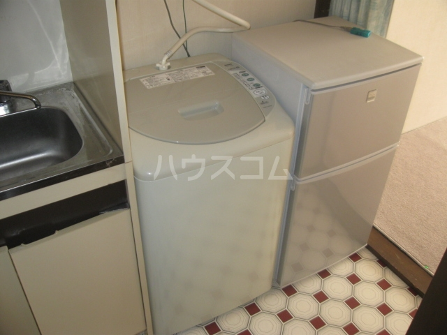 豊島ハイツ 208号室のその他