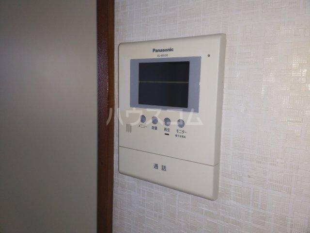 第3セピアハイツ 201号室のセキュリティ