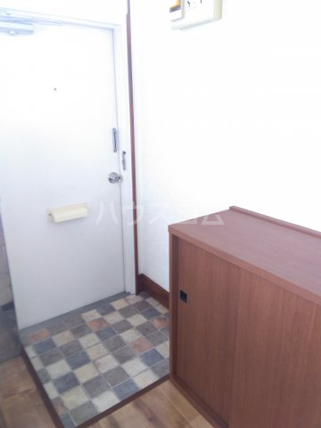 第3セピアハイツ 201号室のその他
