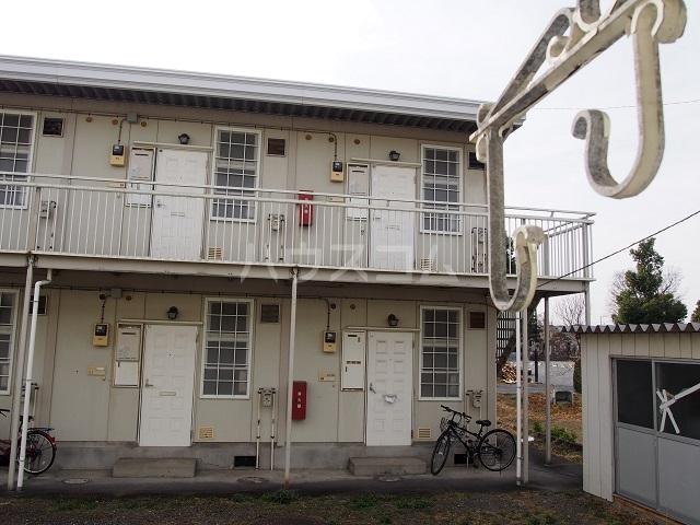 パナハイツ松村A 20号室の景色