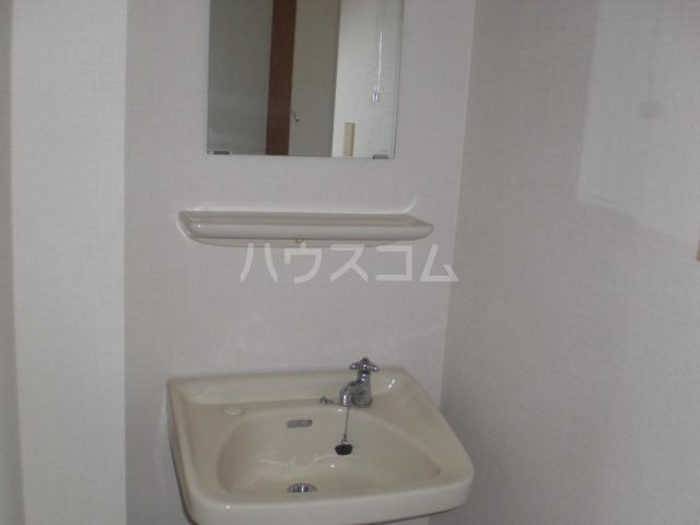 パナハイツ松村A 6号室の設備