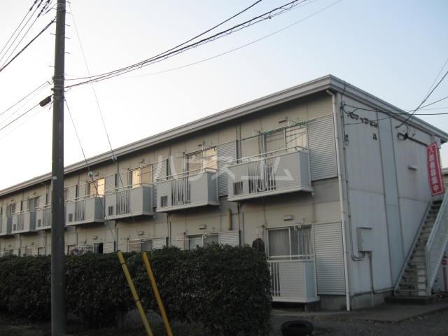 パナハイツ松村A外観写真