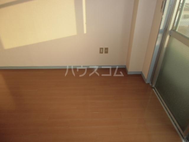 CENTURY21 105号室のその他