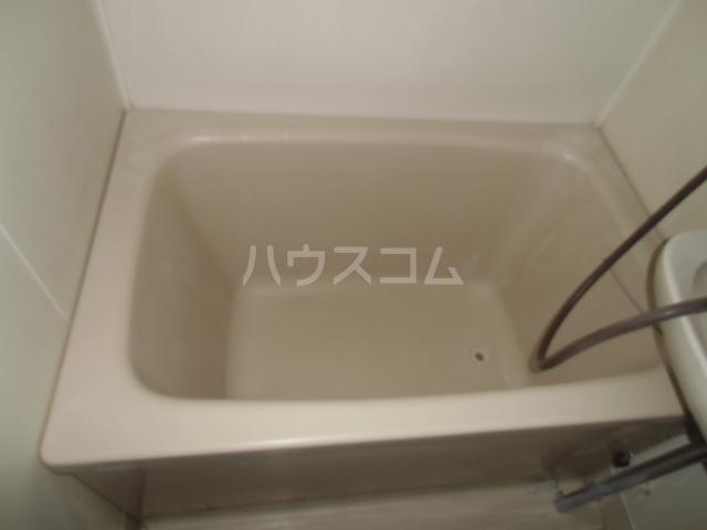 CENTURY21 105号室の風呂
