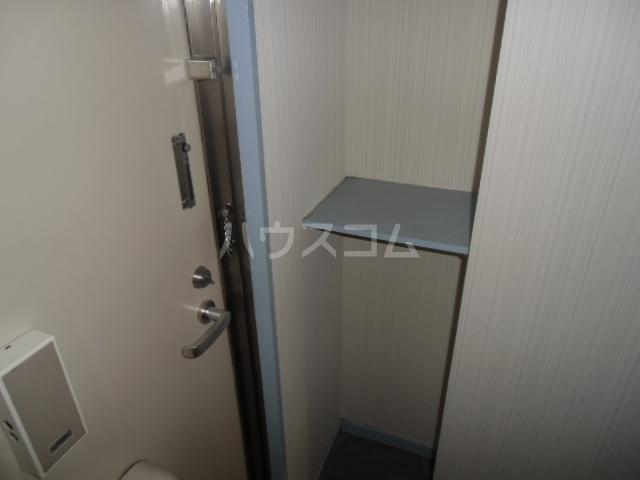 CENTURY21 201号室の収納