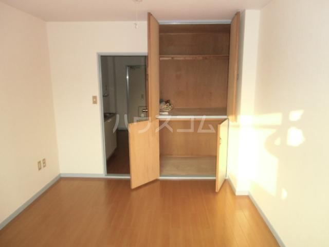 CENTURY21 202号室の収納