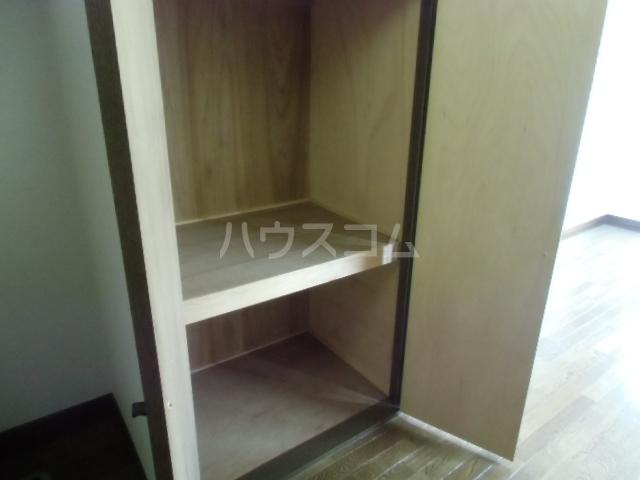 ハピネスツカモト 102号室のその他