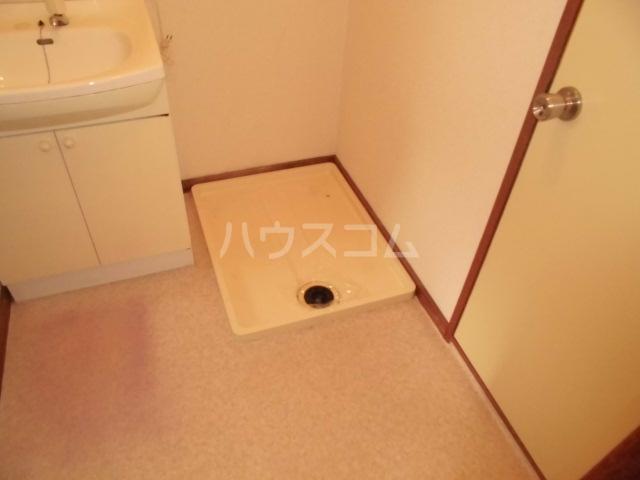 コーポ太田 201号室の設備