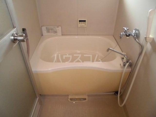 コーポ太田 201号室の風呂