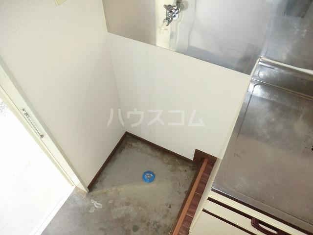 ハイツ松栄A 205号室の設備