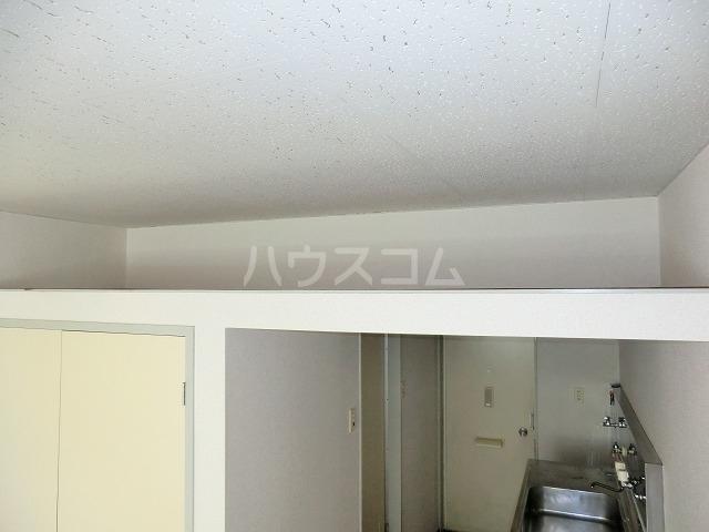 ハイツ松栄A 205号室のその他