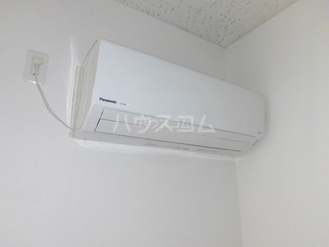 プチメゾントレド 201号室の設備