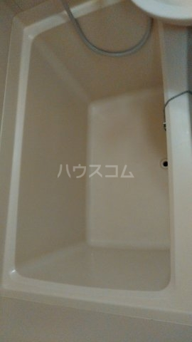 CELL HOME 303号室の風呂