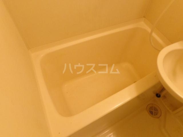 タマイハウス5 J号室の風呂