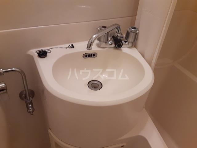 コーポ栄 101号室の風呂