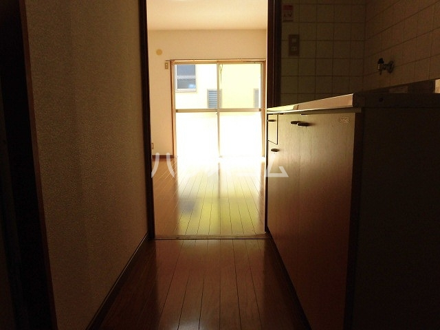 コーポ栄 110号室のその他