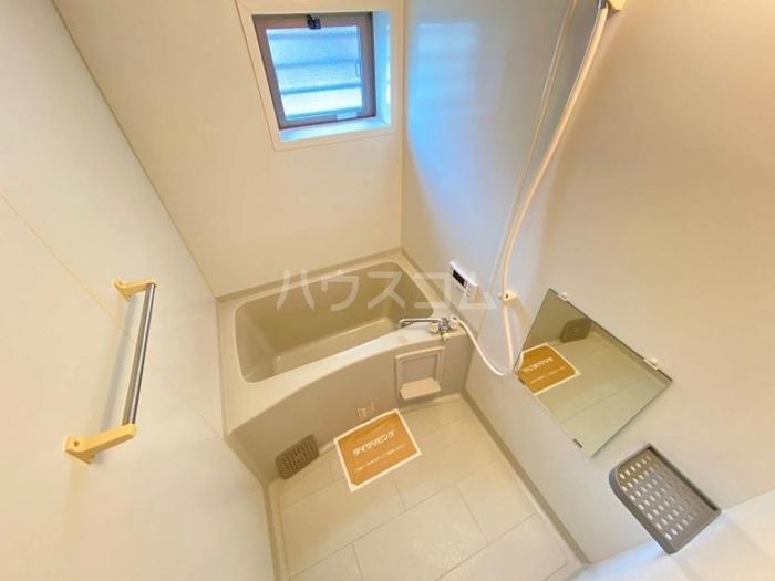 ラファエルⅠ 201号室の風呂