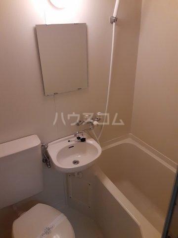 佐藤ハウス 103号室の風呂