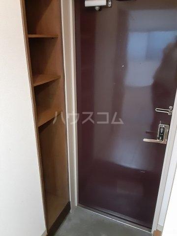 佐藤ハウス 103号室の収納