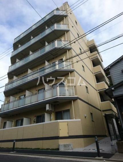 SS.Advance横濱阪東橋ex 602号室の外観
