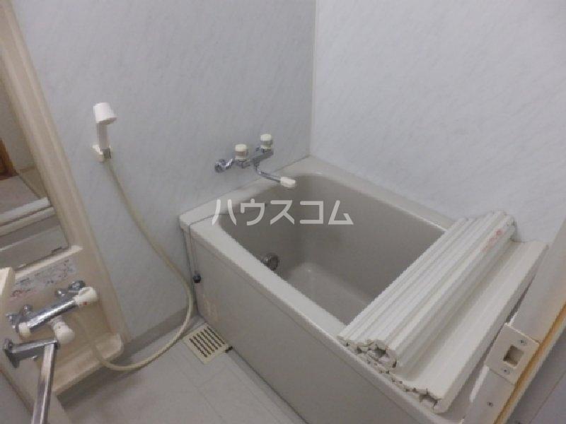 ポートハイム第七吉野町の風呂