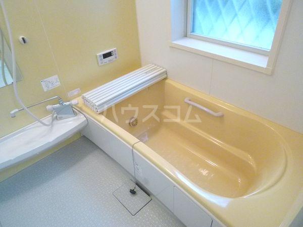 メゾン・ド・リザの風呂