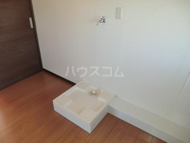 コーポ青山 2-1号室の設備