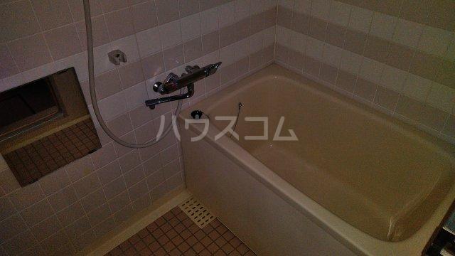 SKY・T 403号室の風呂