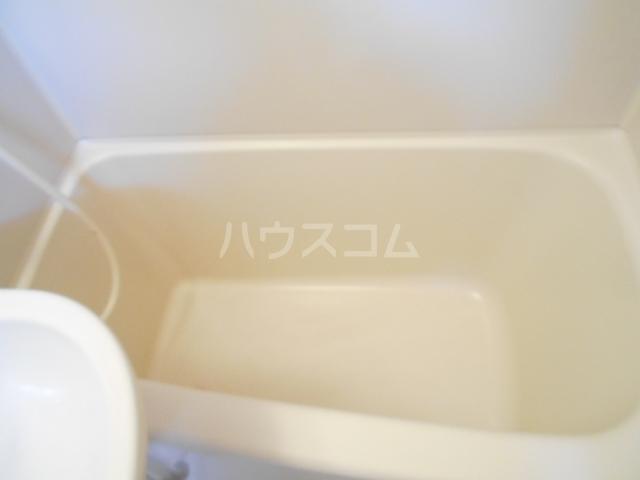 ハイツサンクリスタル 205号室の風呂