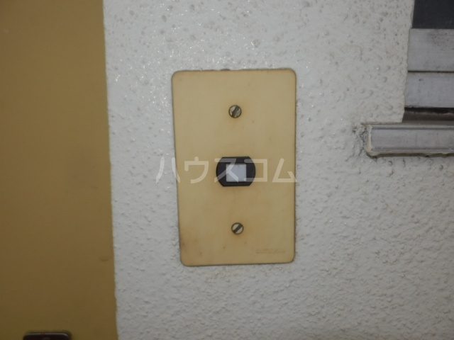 ペンションモリ 302号室の設備