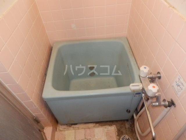 ペンションモリ 302号室の風呂