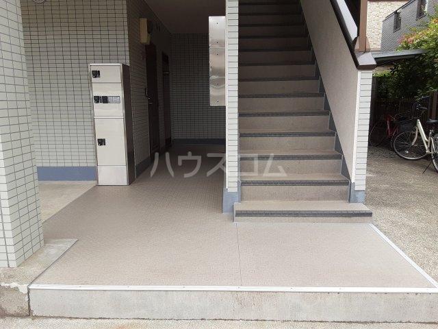 ル・プランタン 102号室のセキュリティ