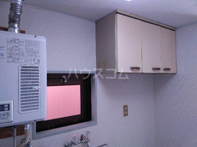 コーポ長谷川 3B号室のキッチン