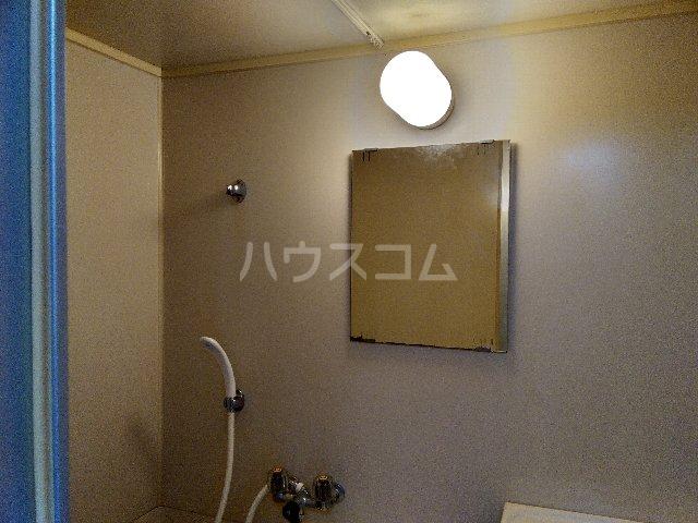 コーポ長谷川 3B号室の風呂