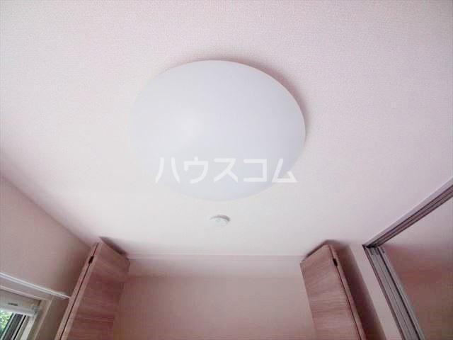 パーシモンⅢ 103号室の設備