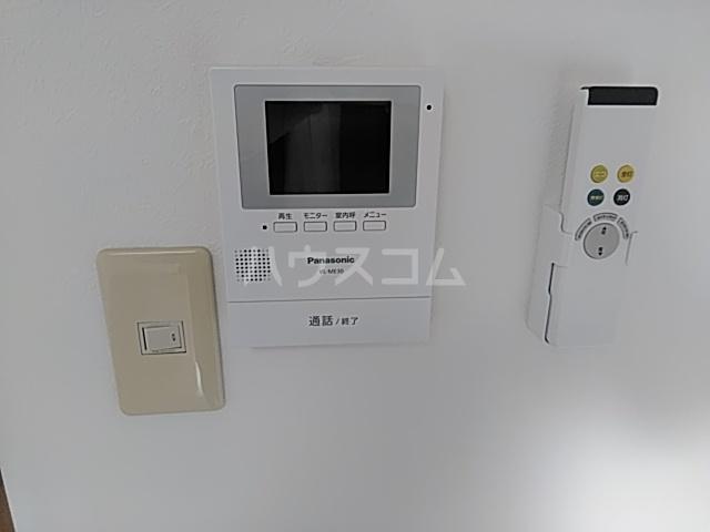 HI-FLEX洗足池 102号室のセキュリティ