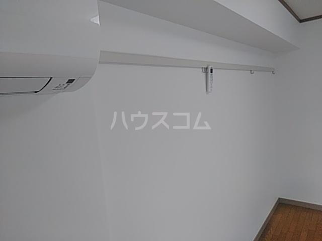 HI-FLEX洗足池 102号室の設備