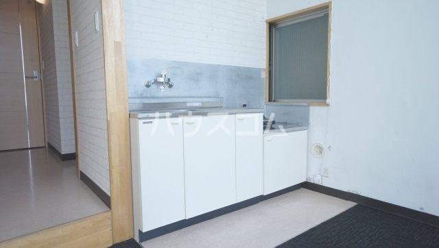 タウンハウスアイワ 3B号室の風呂