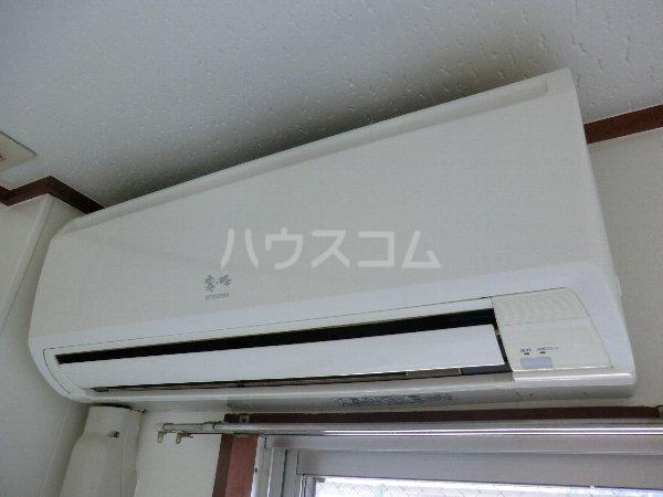 コーポ千暁 203号室の設備